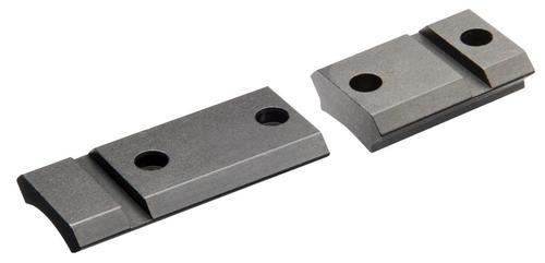 Nikon 2-Piece Base For Remington 700 2-Piece Style Black Matte Finish