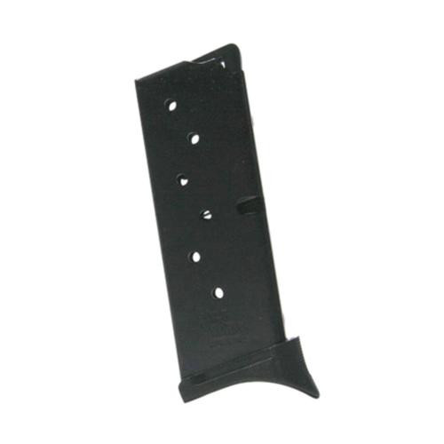 ProMag Ruger LC9 Magazine, 9mm, 7rd, Black, Steel