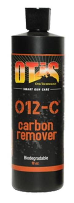 Otis O12-C Carbon Remover Carbon Remover 4 oz