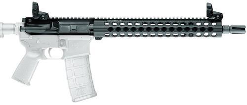 "Smith & Wesson M&P15 Complete AR-15 Upper, Troy TRX .223/5.56, 14.5"" Barrel, Flash Hider 16"""