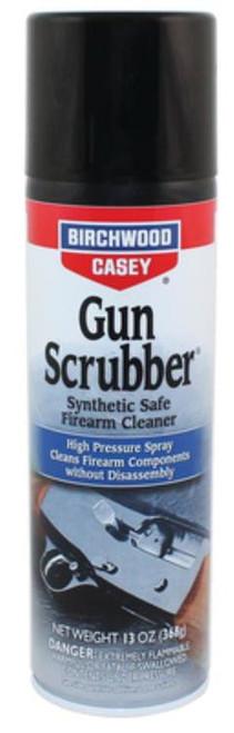 Birchwood Casey Gun Scrubber Cleaner 13oz Aerosol