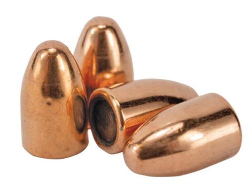 Winchester 9mm .355 115gr, FMJ 100 Bag