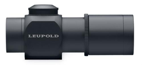 Leupold Tactical Prismatic Scope, Illuminated Circle Dot Reticle