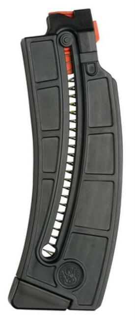 Smith & Wesson M&P 15 22LR Magazines, 25 Round