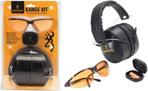 Browning Range Kit