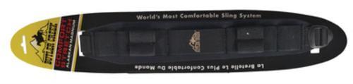 Butler Creek Alaskan Magnum Included Swivel Size Black