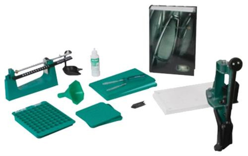 RCBS Partner Reloading Press Kit Cast Aluminum