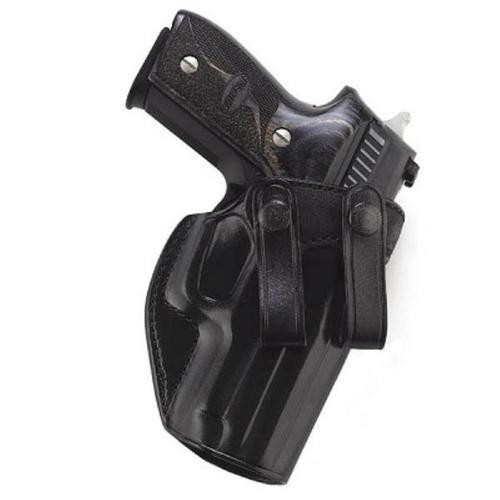 """Galco Summer Comfort, Charter Arms Undercover 2"""", S&W J Frame 2-2 1/8"""", 649 Bodyguard 2"""""""