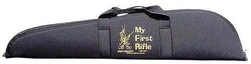 Keystone Crickett Padded Black Gun Case