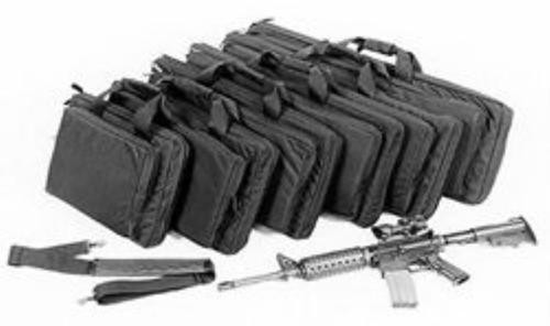 "Blackhawk Discreet Weapons Carry Case 40"" 1000D Textured Nylon Black"
