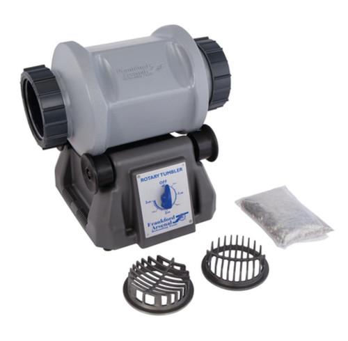 Battenfeld Technologies Frankford Arsenal Platinum Series Rotary Tumbler 220V