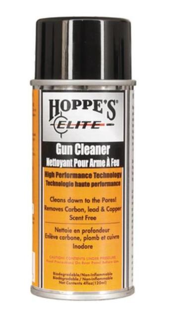 Hoppe's Elite Gun Cleaner 4oz Aerosol