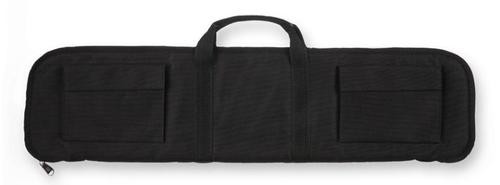 Bulldog Tactical Shotgun Case 35 Water-Resistant Nylon Smooth Black