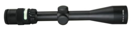 Trijicon AccuPoint 3-9x40 Riflescope Standard Crosshair with Green Dot