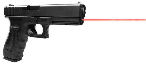 LaserMax Guide Rod Laser Red Glock 20/21/41 Gen4