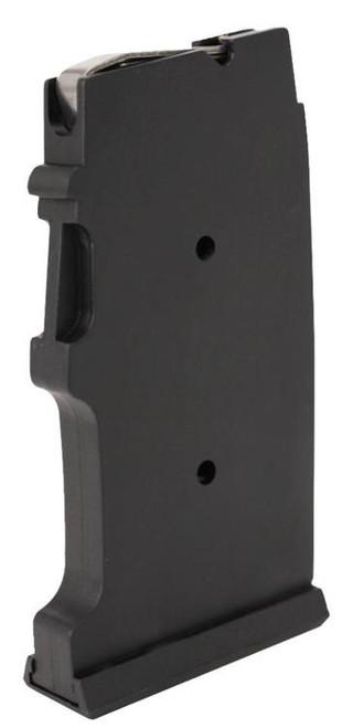 CZ 455 17 Hornady Magnum Rimfire (HMR) 10 rd Finish