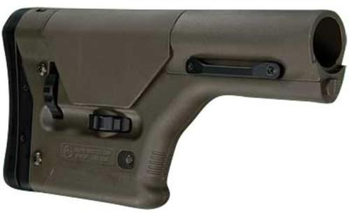 MagPul PRS Precision Stock Gen 2 For AR15/M16 OD Green