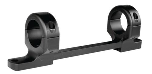 DNZ Remington 700 1-Pc Base & Ring Combo, 30mm, Long Action, Medium, Matte Black
