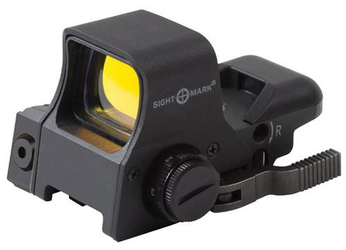 Sigtmark Mini Red Dot Sight with Mount