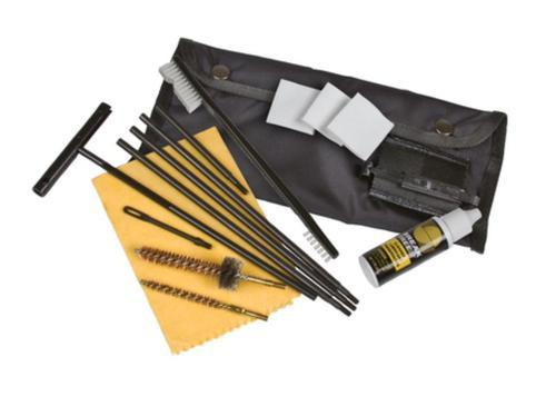 Kleen-Bore Kleen Field Cleaning Kit M-16 Black