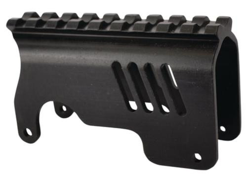 Aimtech Mount Systems Semi-Auto Pistol Scope Mount Glock 9mm/.40 With Accessory Rail