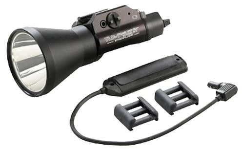 Streamlight TLR1 Game Spotter, Remote 2 CR123A Lithium 3v