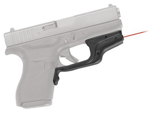Crimson Trace Laserguard Glock 42/43