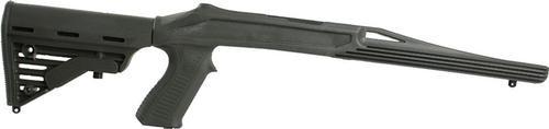 Blackhawk Axiom Rifle Polymer/Aluminum Camo
