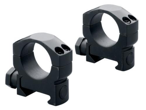 Leupold Mark 4 Aluminum Ring 30mm Super High Matte