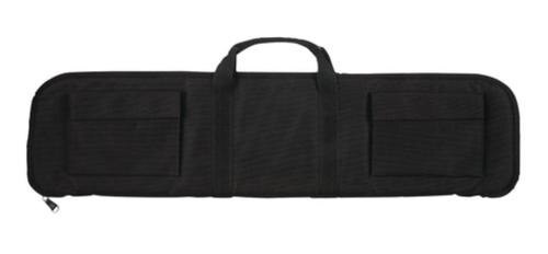 Bulldog Cases Deluxe Tactical Shotgun Case Black 42 Inch