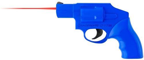LaserLyte Trigger Tyme Laser Training Revolver