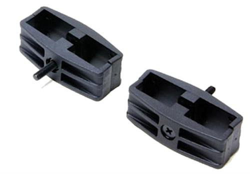 Archangel Magazine Clamps for AA922 Poly Black 2Pk