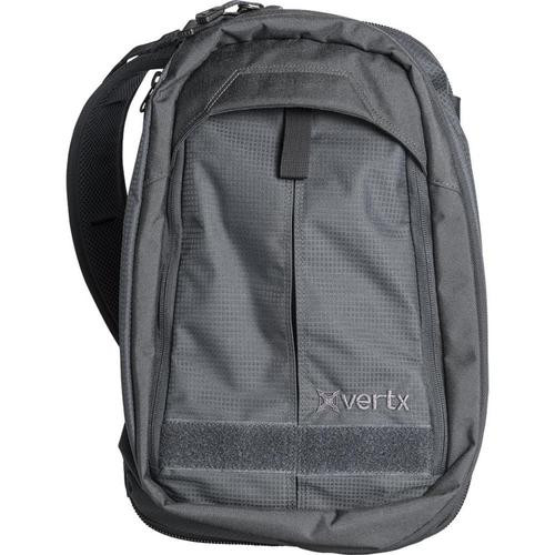 Vertx EDC Transit Sling Bag, Smoke Grey