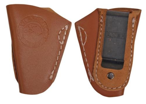 North American Arms NAA Inside the Pant Holster For NAA .22 Short and 22LR Mini-Revolvers Brown Right Hand