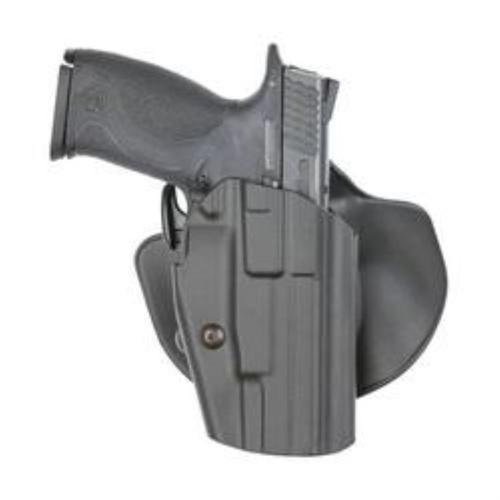 Bianchi 578 GLS Pro Fit Holster, Standard Pistols, RH, Black