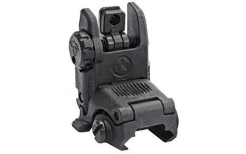 Magpul MBUS Back Up Sight GEN 2 Rear Black
