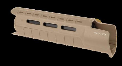 Magpul Flat Dark Earth MOE SL Hand Guard, Carbine Length AR15/M4