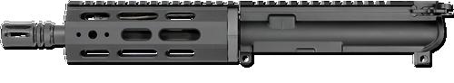 "Rock River Arms 7"" A4 Pistol Upper Half Complete AR-15 223/5.56 W/BCG"