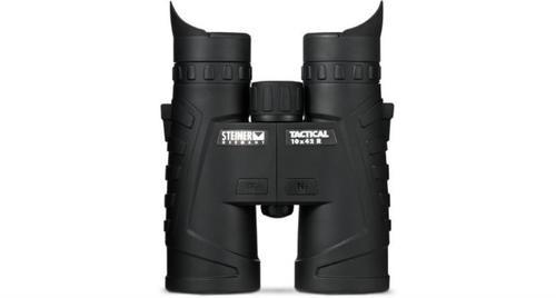 Steiner T42r Tactical 10x42r Binoculars, SUMR Reticle