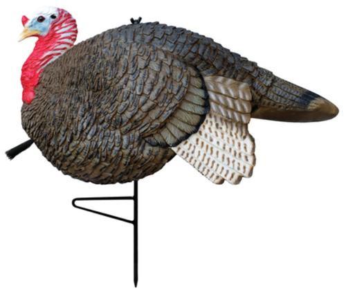 Primos Hunting Calls Gobstopper Jake Turkey Decoy