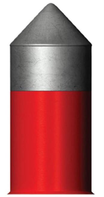 Crosman Red Flight Pellet .22 Caliber Red Lead-Free 100Ct