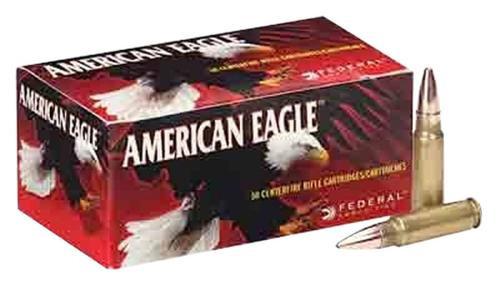 Federal American Eagle 6.8 Rem SPC 115gr, FMJ 20rd Box