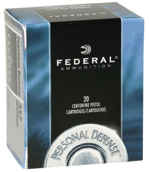 Federal Standard 9mm Jacketed Hollow Point 115gr, 20Box