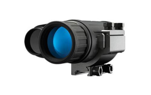 Bushnell Equinox Z Night Vision Monocular 1 Gen 4.5x 40mm 28 ft @ 100 yds FOV