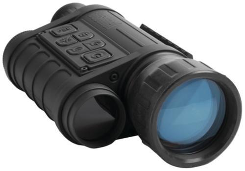 Bushnell Equinox Z Digital Night Vision 6x50mm Monocular Black