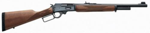 "Marlin 1895G Guide Gun 45-70 Govt, 18.5"" Barrel, Walnut Stock, 4rd"