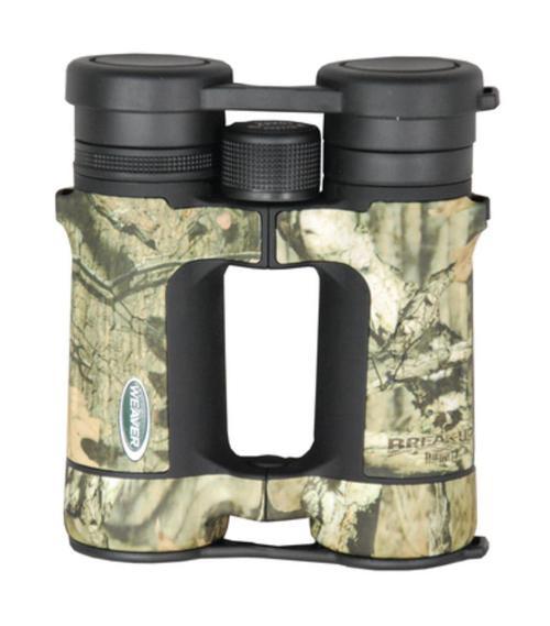 Weaver Kaspa Binoculars 10x42mm Mossy Oak Break-Up Camouflage