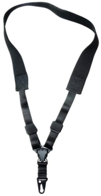 Outdoor Connection A-Tac Single Point Tactical Sling Black