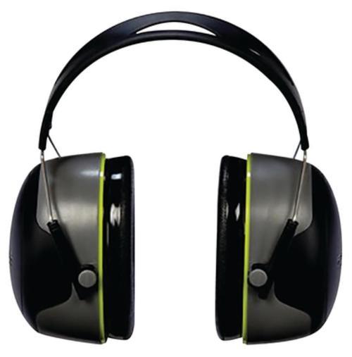 Peltor Sport Ultimate Hearing Protector Black
