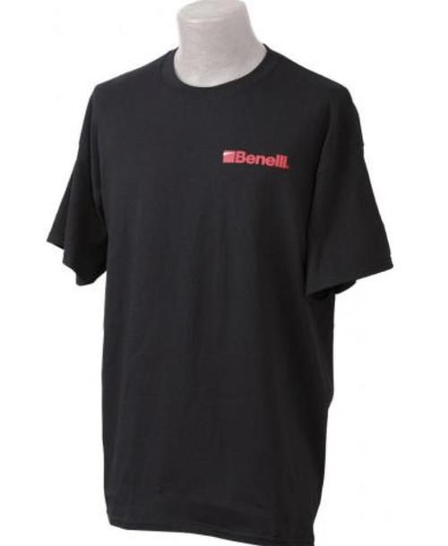 Benelli Logo T-Shirt, Medium
